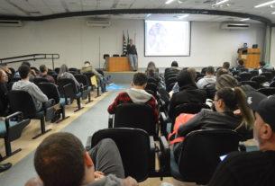 1º IBF Franchise University na Anhanguera